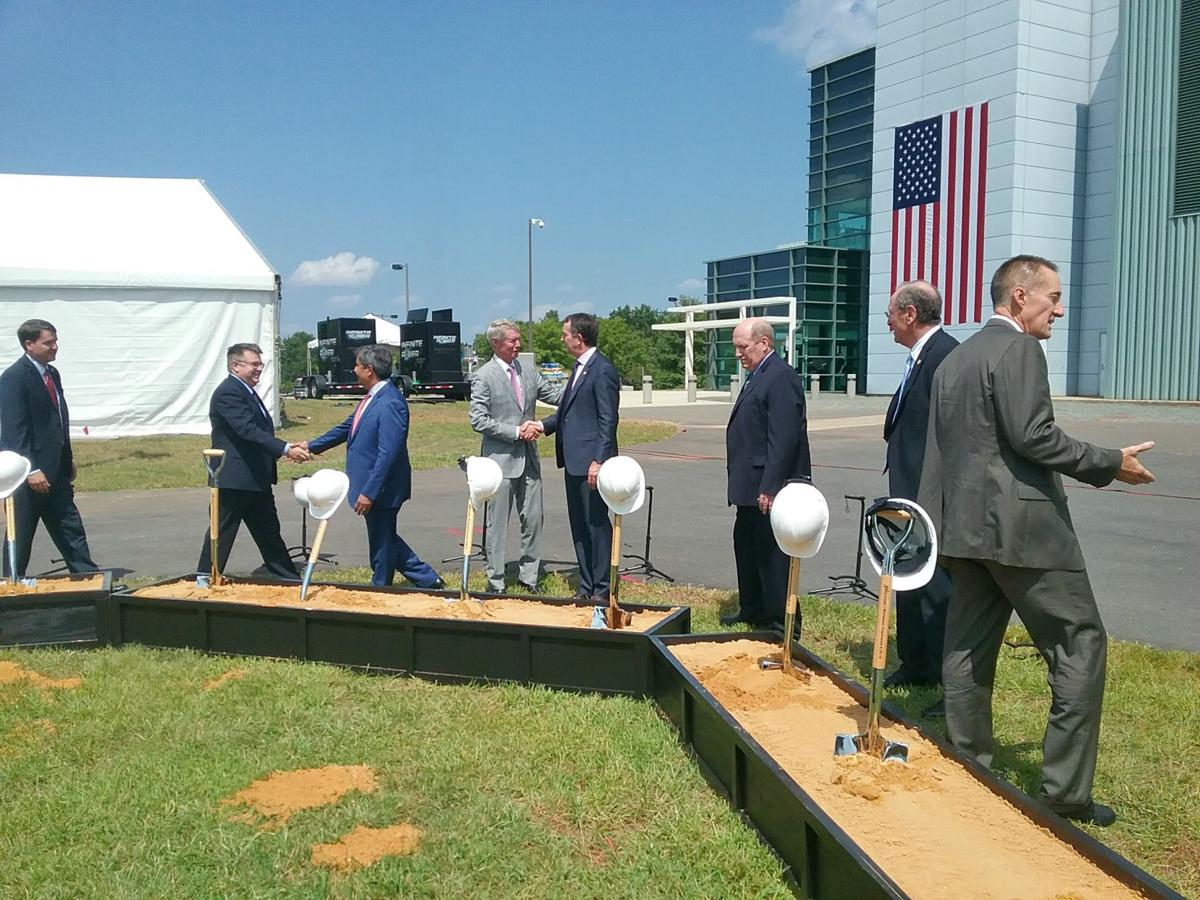 micron technology announces 3b investment 1100 jobs in manassas