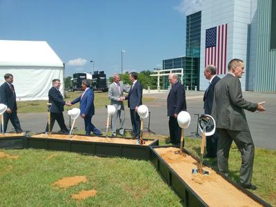 Micron Technology announces $3B investment, 1,100 jobs in Manassas