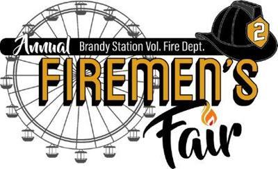Brandy Station Volunteer FD announces Fair schedule