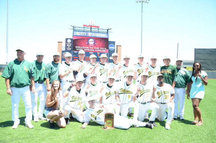Loudoun Valley High School baseball.JPG