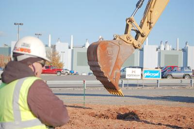 Construction, hiring begins for Micron's $3B expansion in Manassas