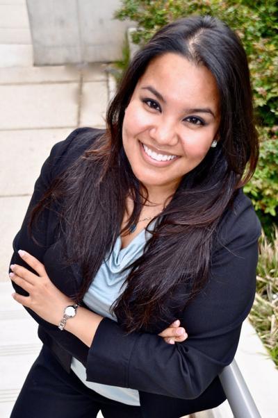Clarisse Mendoza Davis
