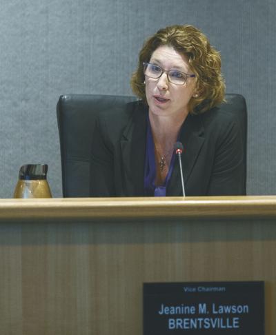 Jeanine Lawson Prince William Board of Supervisors