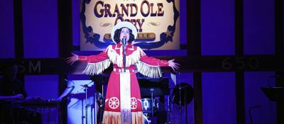 CURTAIN CALLS: Still crazy for 'Patsy Cline'