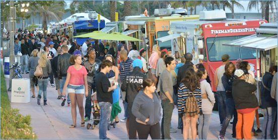 Food Truck Festival Nj Woodbridge