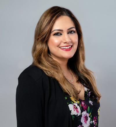 Mahreen Rashid