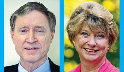 Taxpayer advocate to square off against legislator