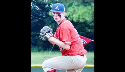 Arlington player McDonough