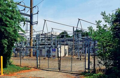 Planning Commission to act on proposed power upgrade
