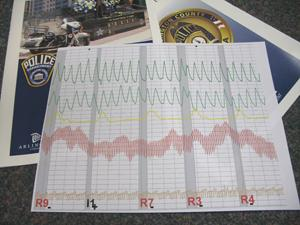 Police Polygraph Examiner Tries to Be Firm, But Fair | news