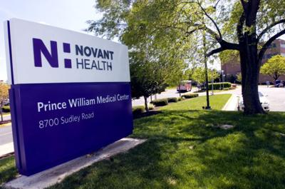 Novant Changes Hospital Name Look Philosophy Business