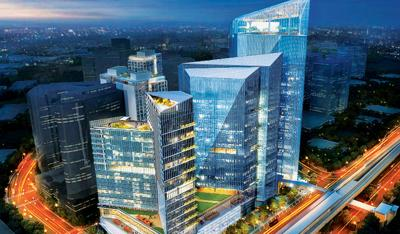 Massive project in Tysons wins approval