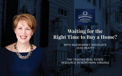 Ask McEnearney Jean Beatty 7.22.21