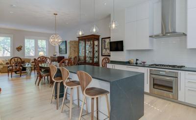 Arlington home review, 7/9/20