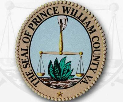 prince william county seal generic