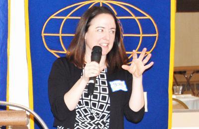 New Arlington Community Foundation head