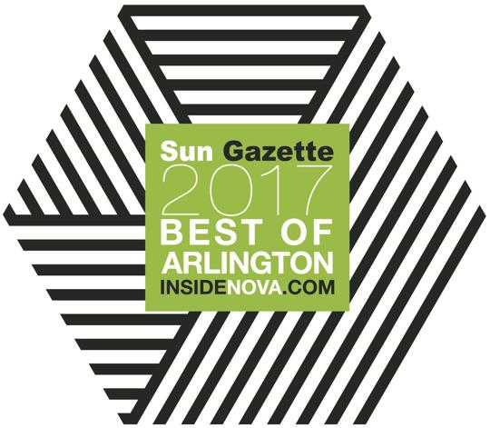 Best of Arlington 2017