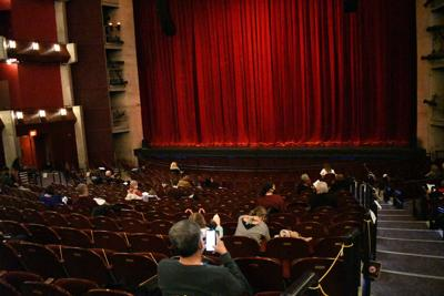 Manassas Ballet performs 'The Nutcracker' before small audience