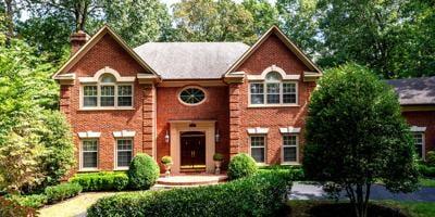 Fairfax home review, 11/28/19
