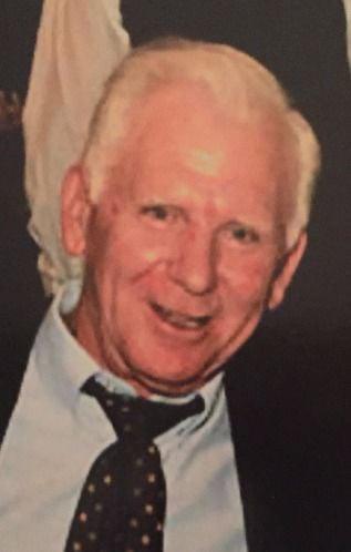 "Bobby ""Bob"" Franklin Sherrill, 83"
