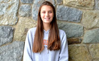 Potomac School senior named finalist in science competition