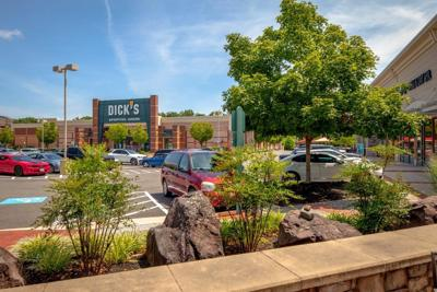 Two shopping centers sold in Prince William County