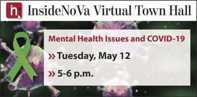 InsideNoVa Mental Health Town Hall