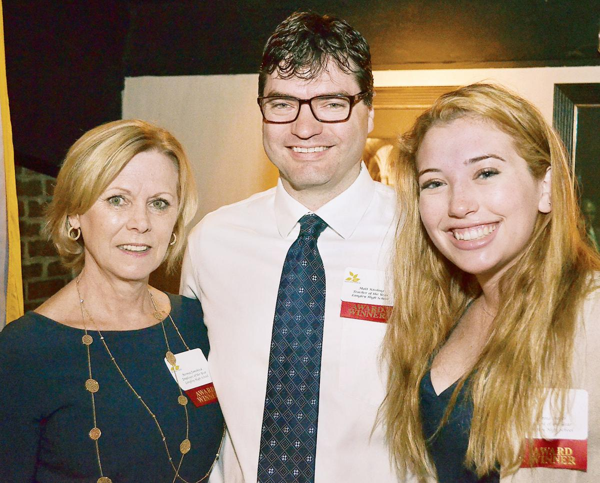 Greater McLean Chamber awards 1