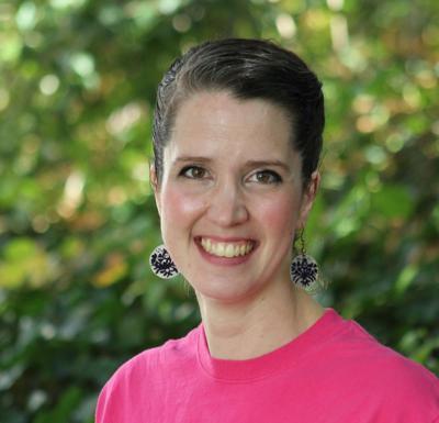 Katie McCreary