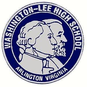Washington-Lee High School logo