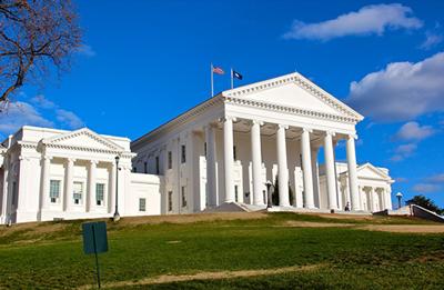 Virginia State Capitol .gov