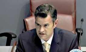 New Arlington County government auditor