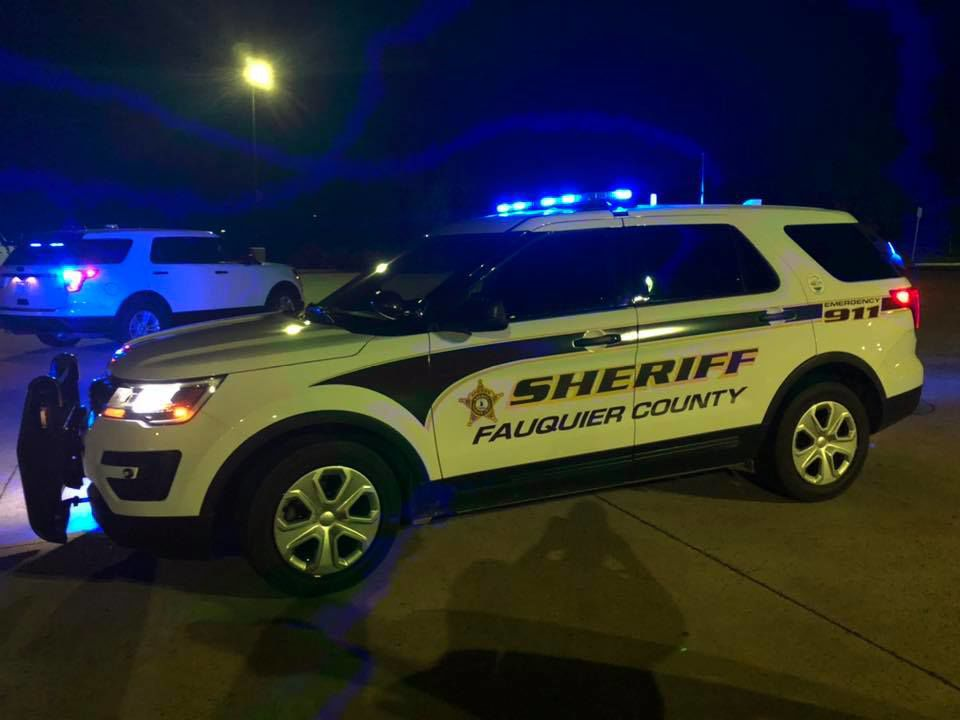 Fauquier Sheriff's Office