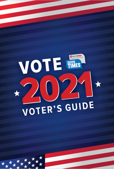 Voter's Guide 2021