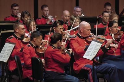 Marine Chamber Orchestra to perform at Marine museum