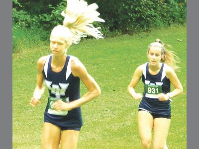 W-L runners
