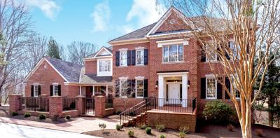 Fairfax home sales, March 2019