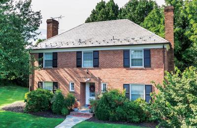 Arlington home review, 10/18/18
