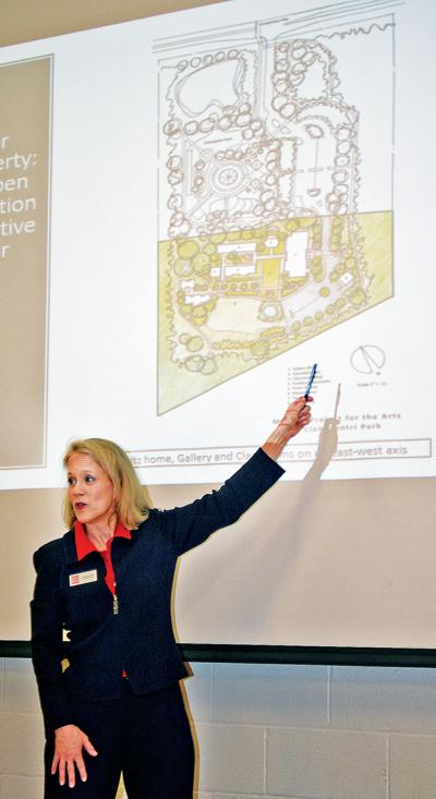 MPA outlines vision for use of Clemyjontri Park property
