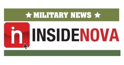 Military News Logo