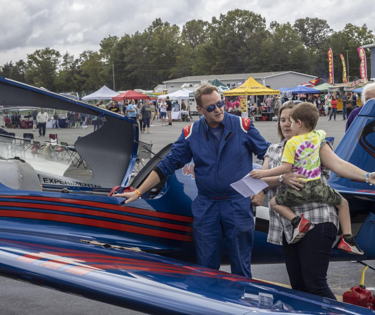 Culpeper Air Fest 2021
