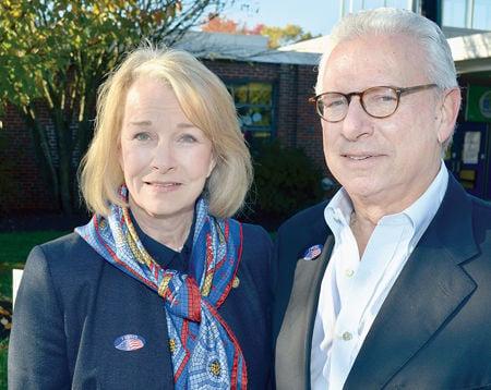 Kathleen Murphy wins re-election