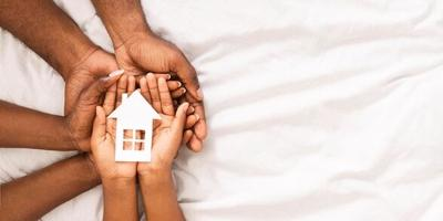 Northern Virginia housing burden community foundation