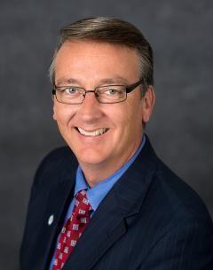 Scott Braband, Fairfax County school superintendent