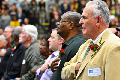 CCHS veterans