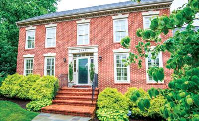 Arlington home review, 7/11/19
