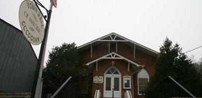 Occoquan Town Hall