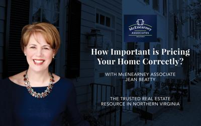 Ask McEnearney Jean Beatty 1.21.21