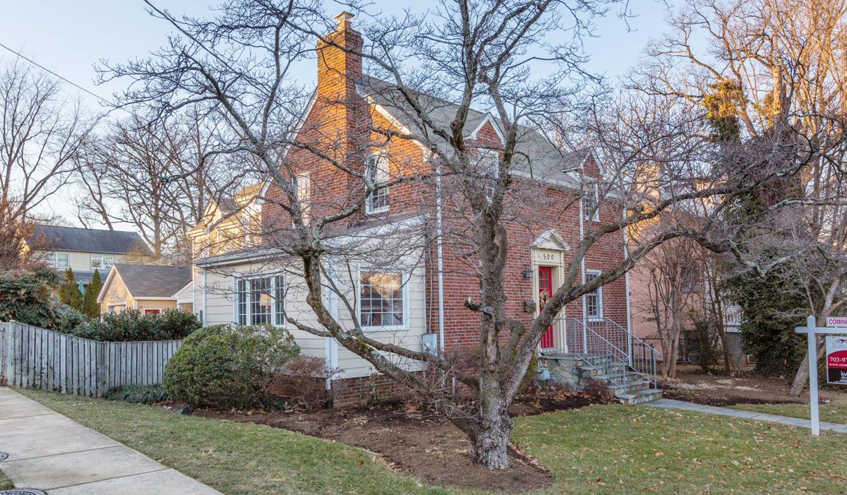 Arlington home sales December 2017