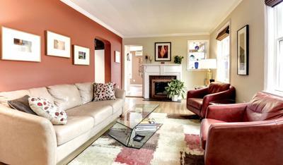 Arlington home review, 2/6/20